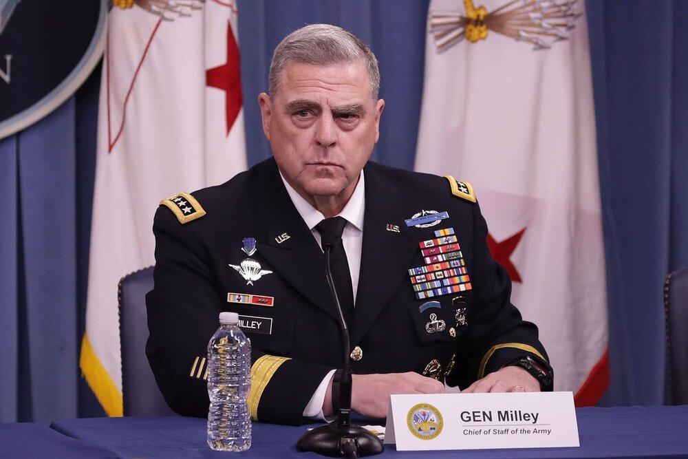 وقوع جنگ داخلی در افغانستان؛ پیش بینی جدید ارتش آمریکا
