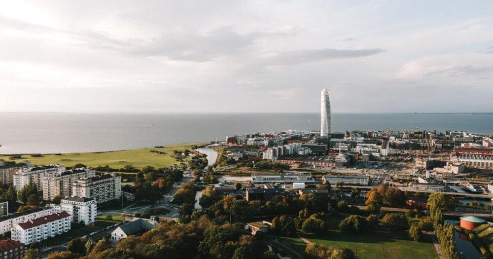 آغاز اقتصاد مشارکتی در سوئد + فیلم