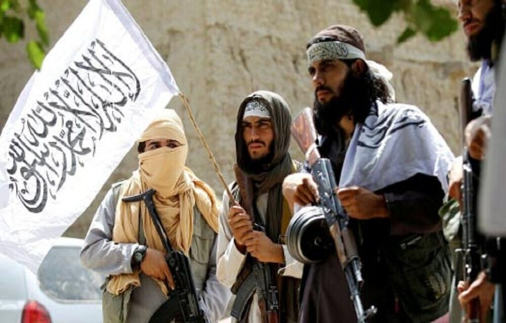 میانجیگری پاکستان بین نیروهای طالبان موقتی است