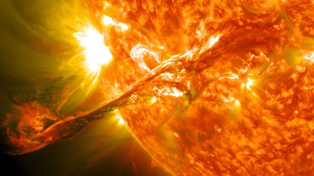 علت مرگ خورشید و آغاز وحشت میان بشر در سال ۱۸۱۶