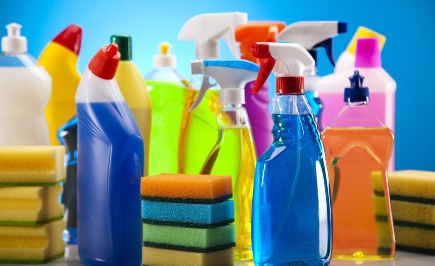 بودجه کلان دانمارک برای حذف مواد شیمیایی مضر