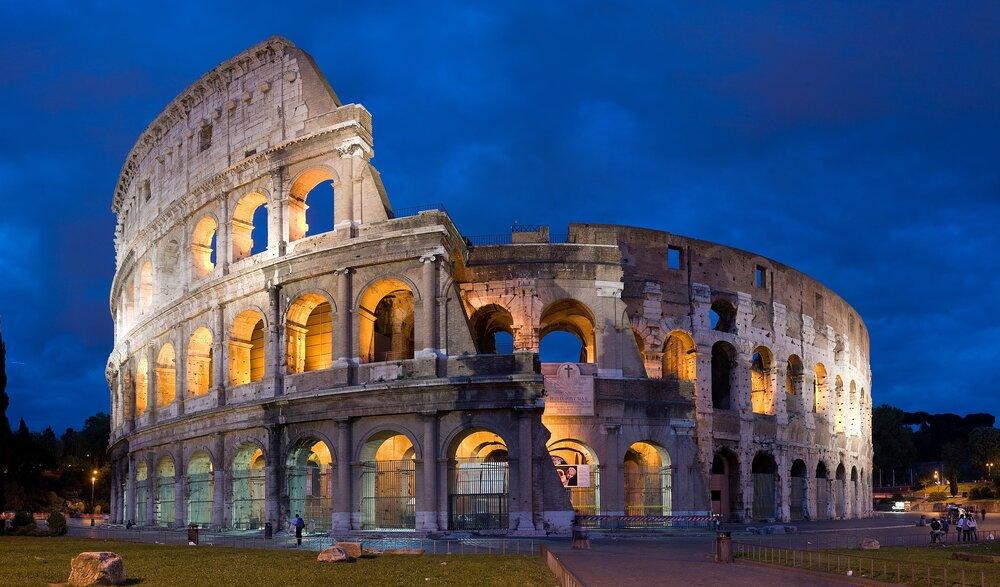 توریستپذیرترین جاذبههای ایتالیا