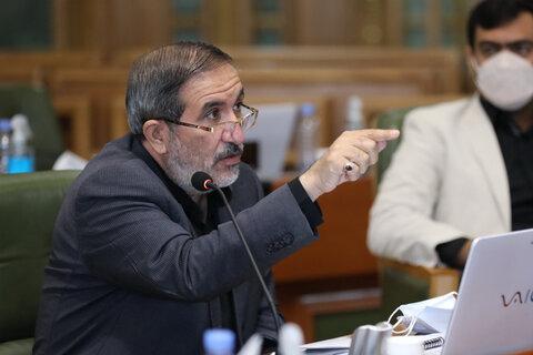 امانی: پایتخت ۱۲۰ کلانتری کم دارد/۳۹۰ هزار معتاد در تهران داریم
