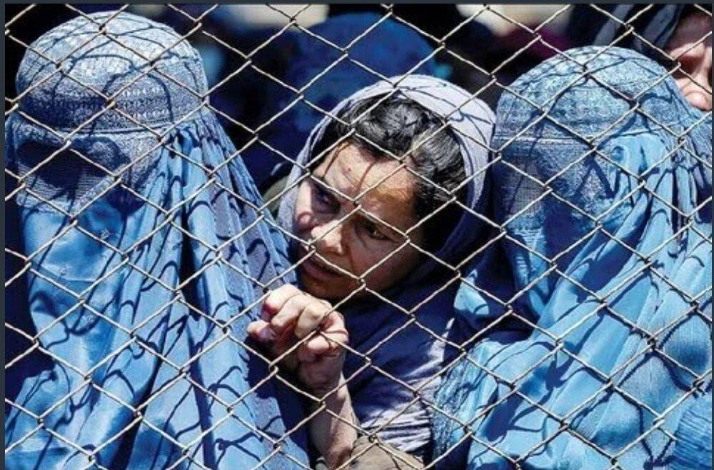 آزادی در چنگ تعصب