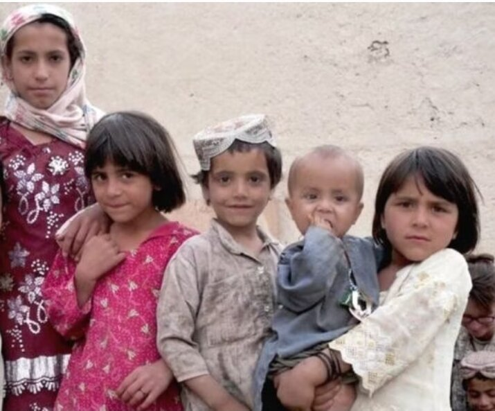 یونیسف: بیش از ۴.۲ میلیون کودک افغانستانی در مدارس ثبت نام نکردهاند