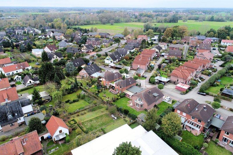کاهش اجارهبهای مسکن در آلمان