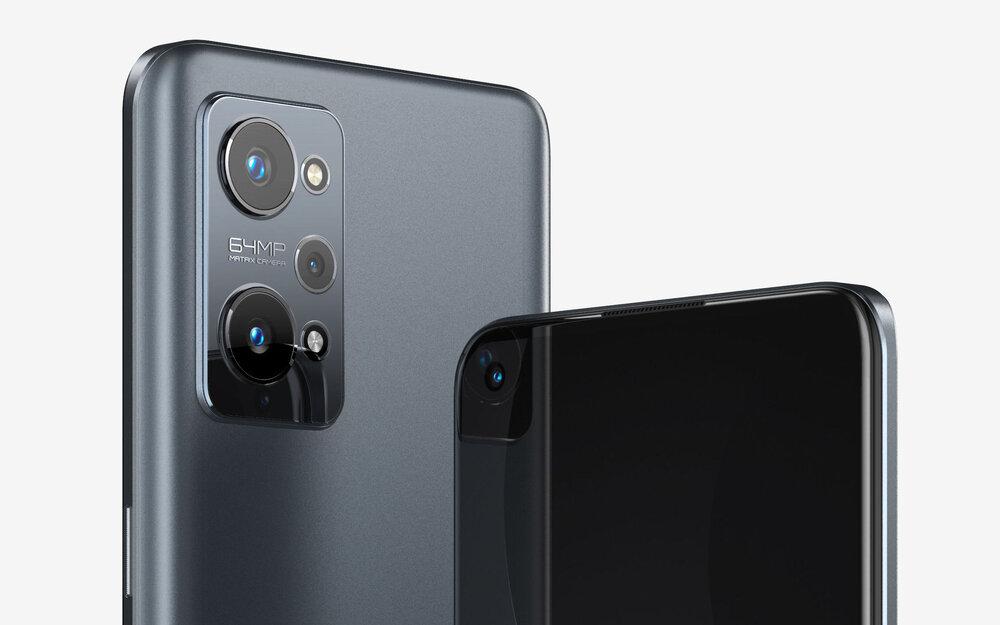 گوشی ریلمی GT Neo2 چه ویژگیهایی دارد؟