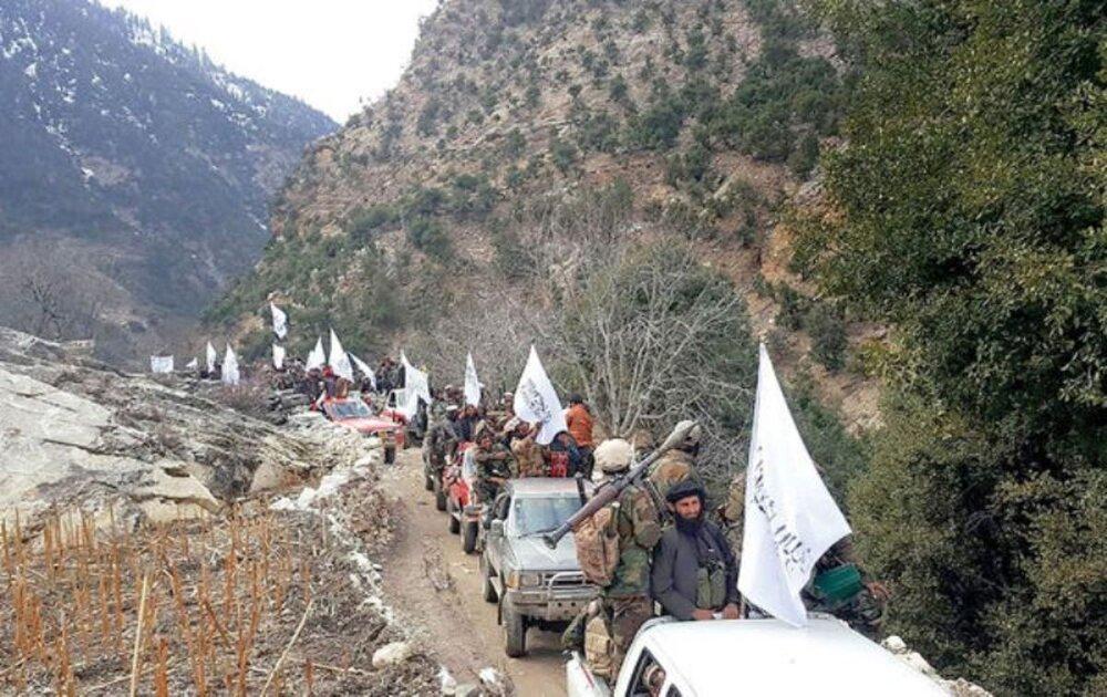 آخرین تحولات افغانستان؛ جنگ در پنجشیر ادامه دارد