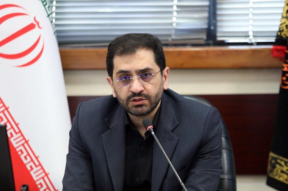 آستان قدس رضوی در فعالیت های اقتصادی مشهد مشارکت کند