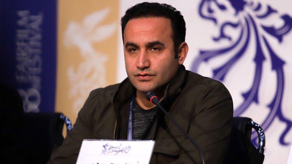درخواست نوید محمودی برای کمک به افغانستان