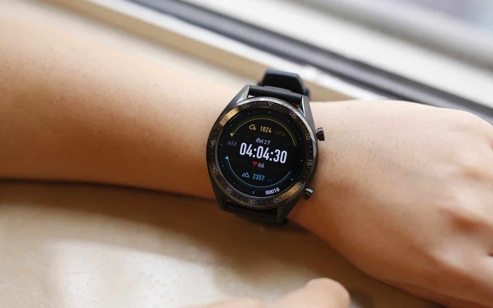 ساعت هوشمند هواوی Watch GT 2 Pro چه زمانی عرضه میشود؟