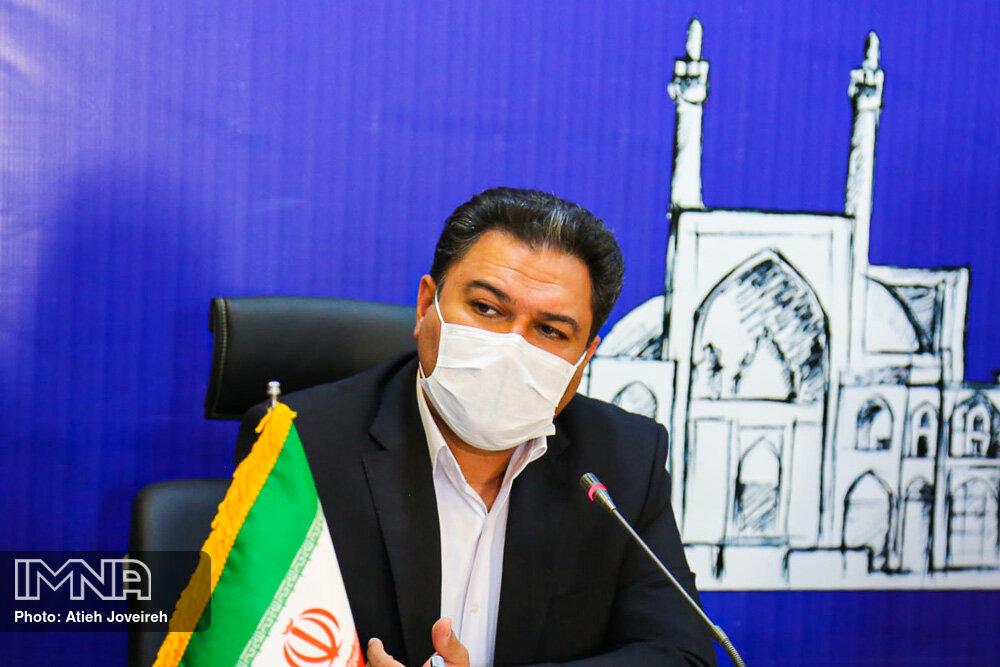 ایجاد بیش از ۵۳ هزار شغل توسط تعاونیهای فعال در اصفهان