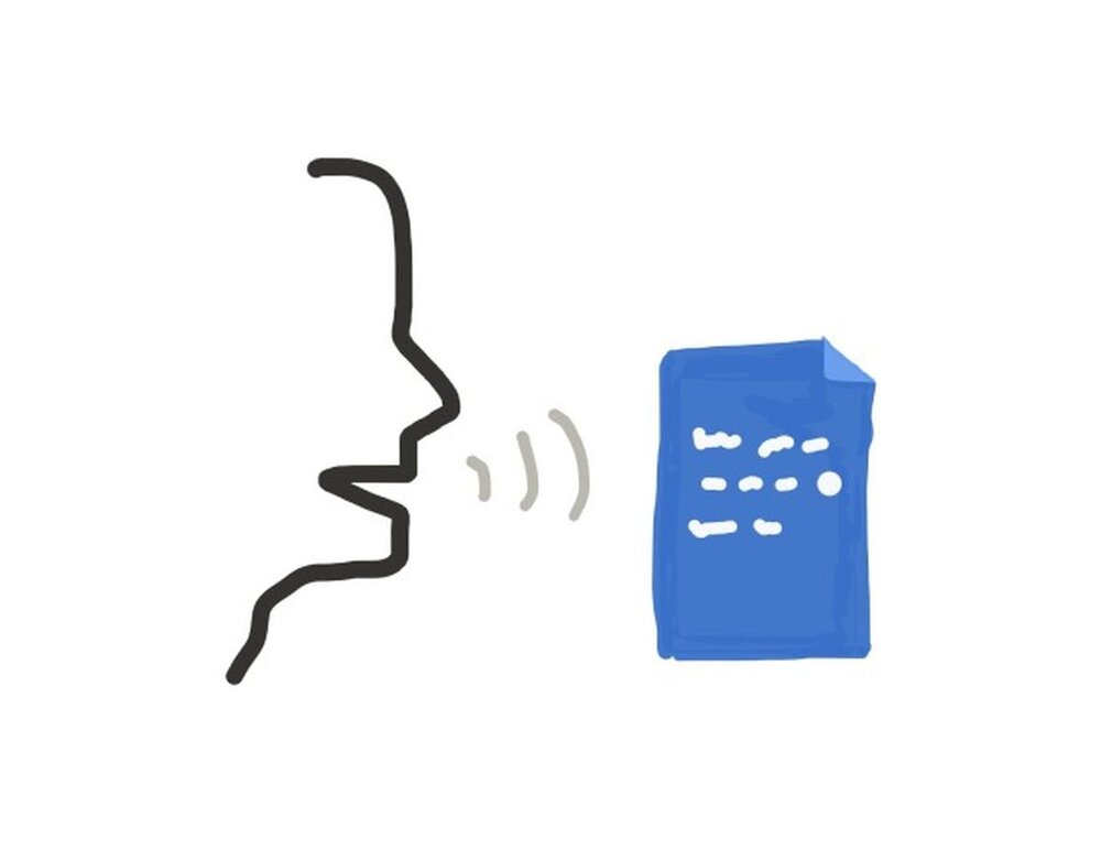 تبدیل گفتار به نوشتار در کروم بهصورت رایگان+ آموزش تصویری