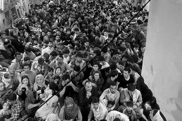 پناهندگان افغانستانی؛ بی پناهان امروز