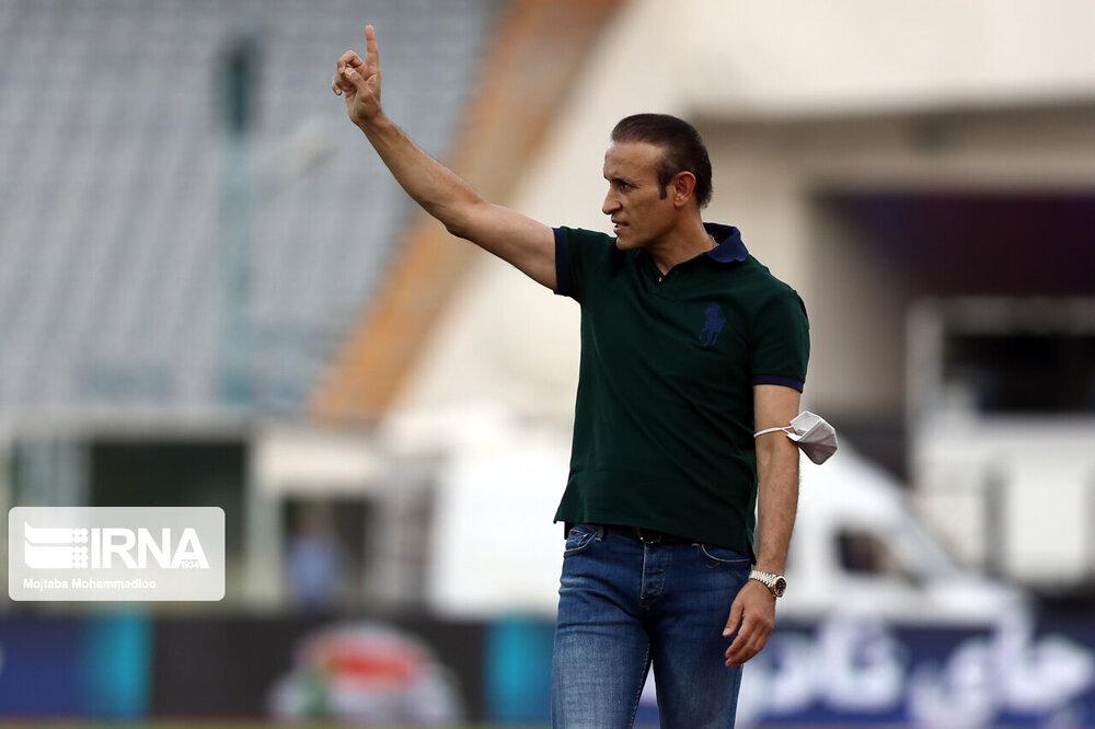 گلمحمدی بهترین مربی مرحله گروهی لیگ قهرمانان آسیا شد