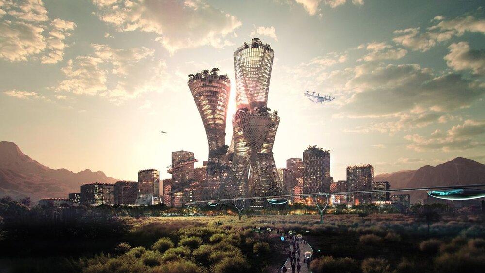 جدیدترین شهر پایدار و آیندهنگر جهان معرفی شد