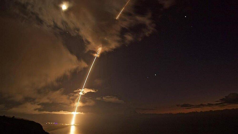 آمریکا سامانههای دفاع موشکی خود را از عربستان خارج کرد