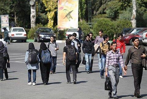 """تسهیل شرایط ورود به بازار کار دانشجویان با اجرای طرح """"پویش"""""""