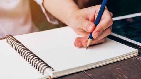 چگونه نامه اداری بنویسیم؟+ معرفی برنامه