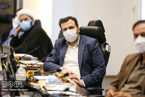 معضل فرونشست اصفهان در سطح ملی مطرح شود