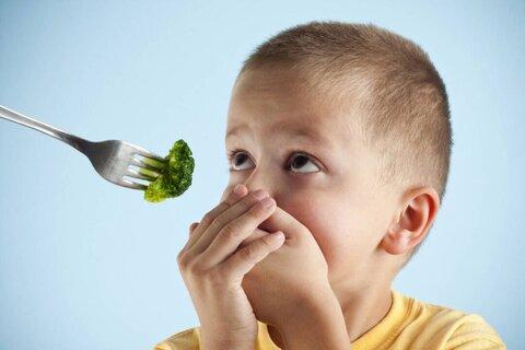مهارتهای رفع پرخوری و بدغذایی کودکان کدامند؟