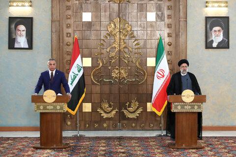 تعامل گسترده اقتصادی بین تهران و بغداد به نفع دو ملت و توسعه منطقه است