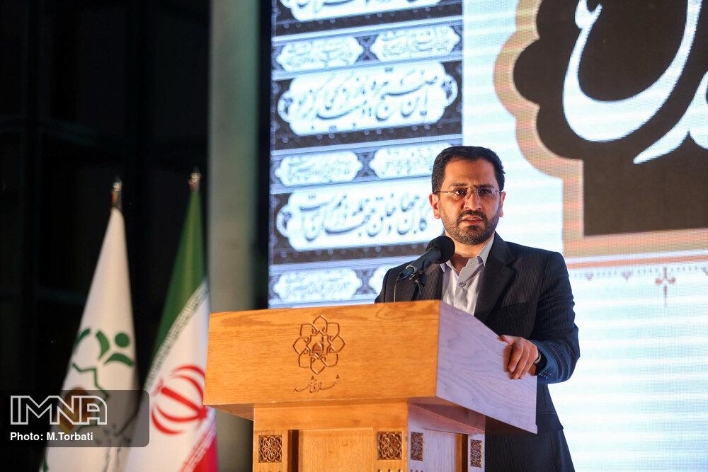 شهردار مشهد: صدور انقلاب با تولید محتوای هنری میسر است