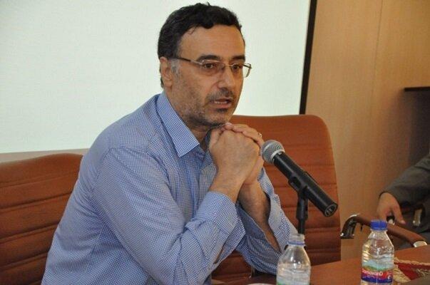 محمود رنجبر مدیرکل توسعه منابع انسانی، تشکیلات و آموزش نهاد ریاست جمهوری شد