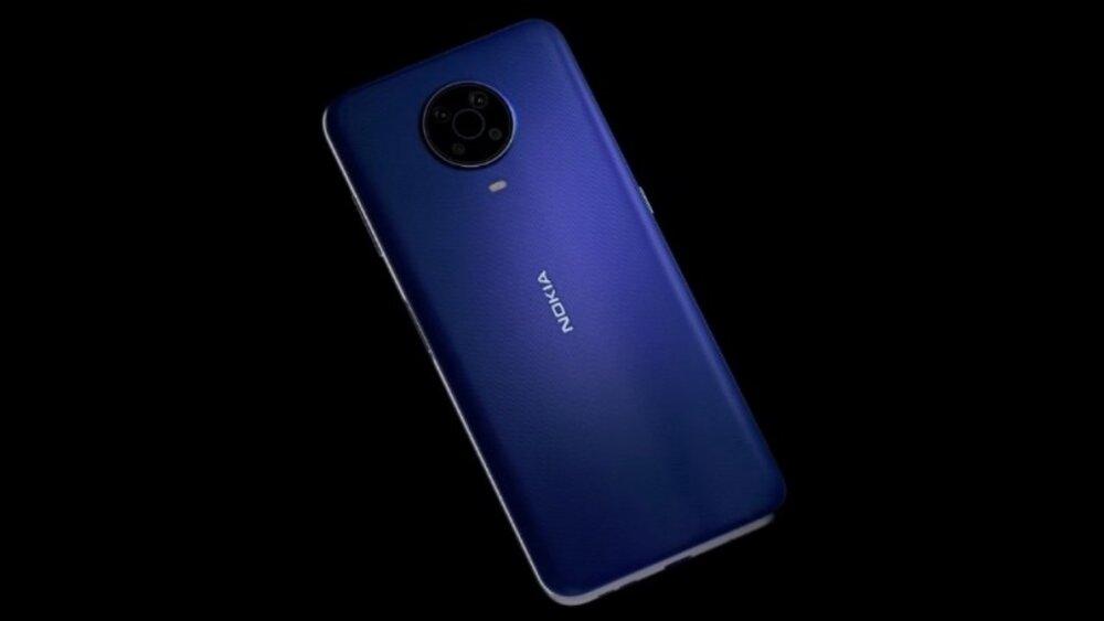 گوشی نوکیا G50 5G چه ویژگیهایی دارد؟
