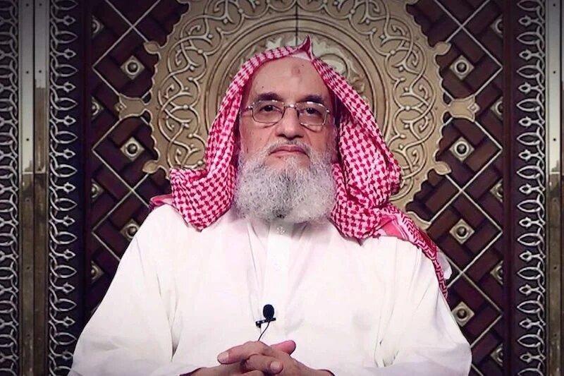 ویدئوی جدید رهبر القاعده در سالروز حملات ۱۱ سپتامبر