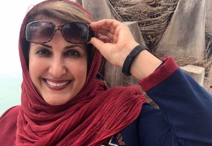 کودکان هنرمند ایران گل کاشتند