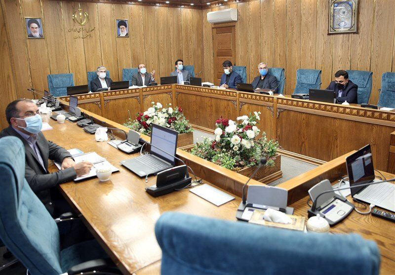 رئیس کمیسیون امور اجتماعی و دولت الکترونیک تعیین شد