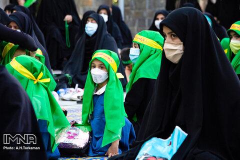 همایش سه ساله های حسینی_ همدان