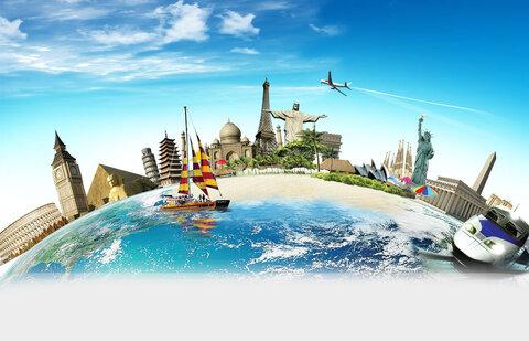 نابترین جاذبههای گردشگری جهان برای سفر در سپتامبر+ عکس