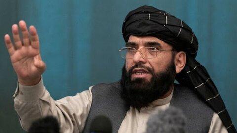طالبان سکوت خود را درباره ۱۱ سپتامبر شکست