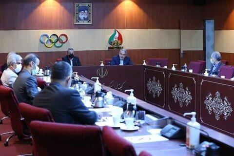 صالحیامیری: توجه به مدالآوران اولویت آکادمی المپیک باید باشد