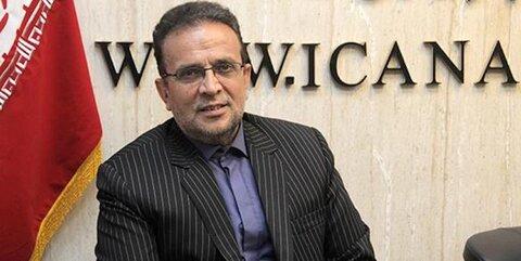 عباس زاده: سرنوشت افغانستان به دست مردم این کشور است