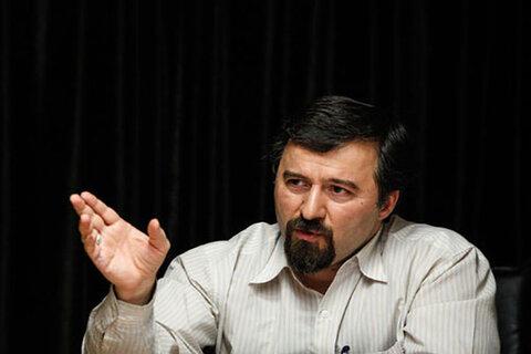 اعتراض به اخراج یک استاد دانشگاه روی آنتن زنده