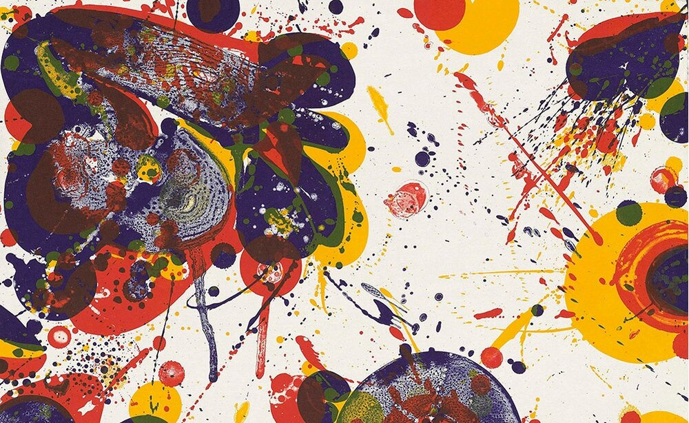 تاشیسم، هنر قرن بیستم