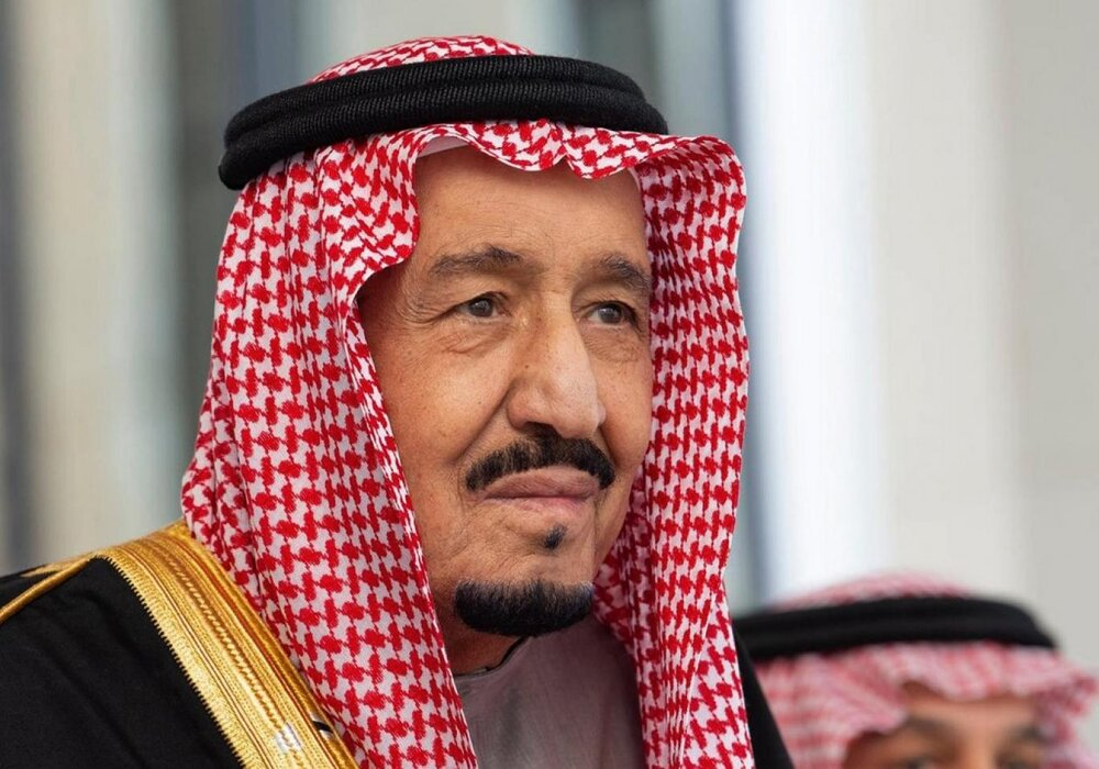 عزل و نصبهای جدید در عربستان