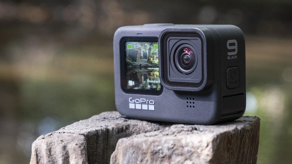 دوربین GoPro Hero 10 Black چه زمانی عرضه میشود؟