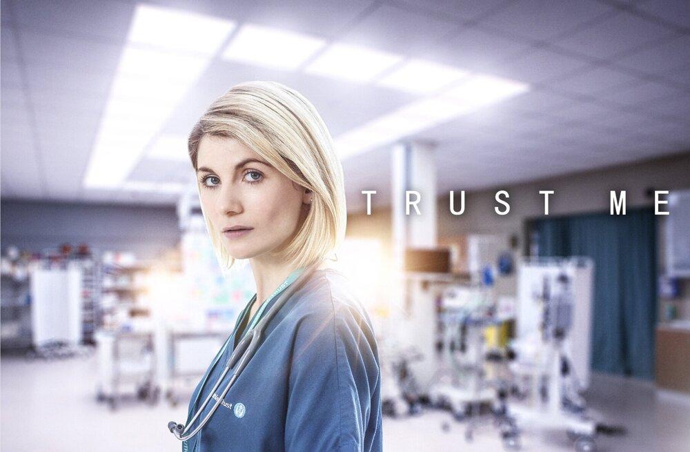 پخش مینی سریال جدید «به من اعتماد کن» از شبکه چهار