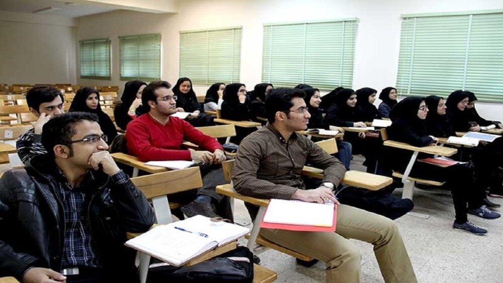 احتمال حضوری شدن آموزشهای دانشگاهی از آبان