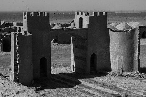 قلعه تاریخی کوهپایه؛ یادگار عهد قاجار
