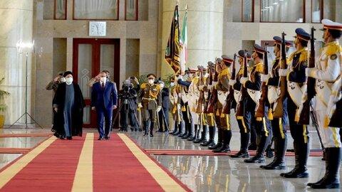 تعمیق روابط ایران و عراق مهمترین دستور کار سفر الکاظمی به ایران بود