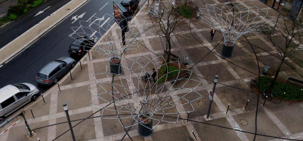 نوآوریهای شهری حاصل از انتشار کرونا