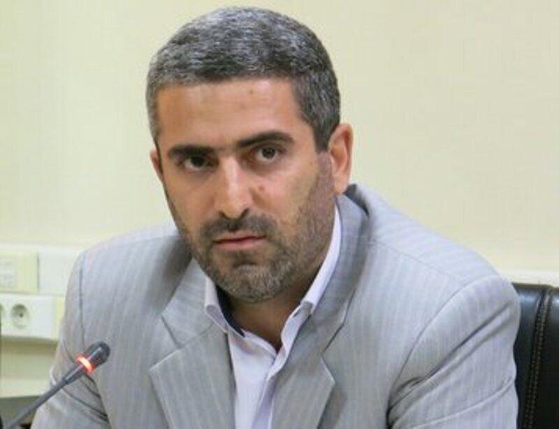 سرپرست معاونت امور حقوقی دولت منصوب شد