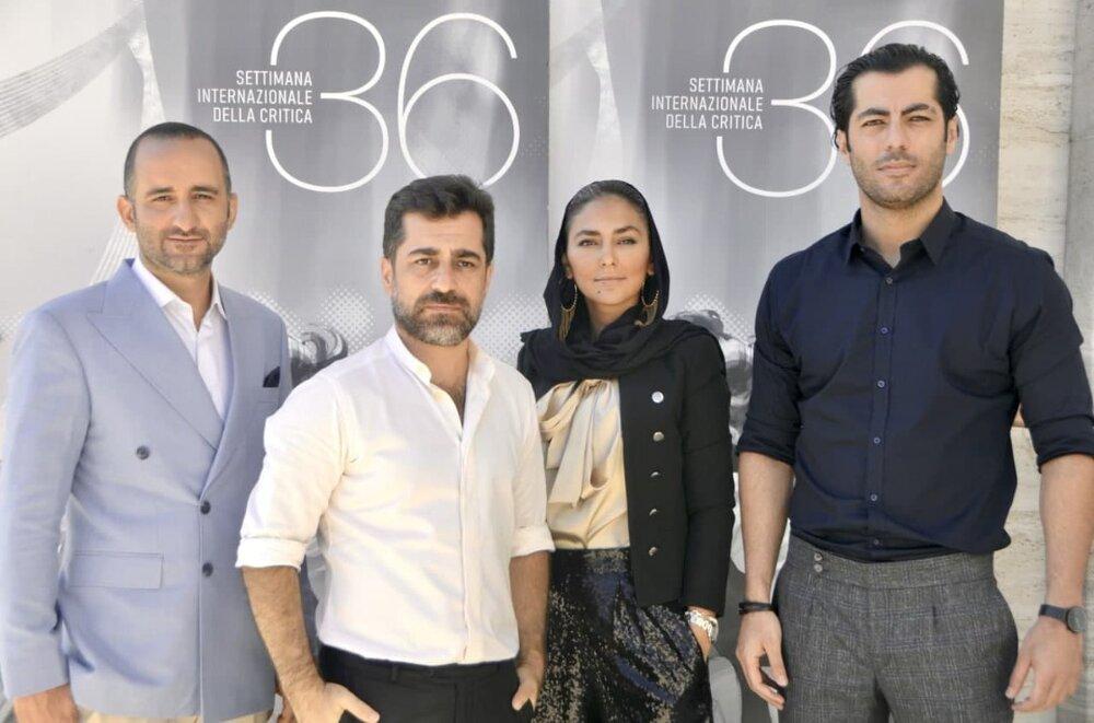 Zalava wins Critics' Week Grand Prix and FIPRESCI Prize at Venice Film Festival