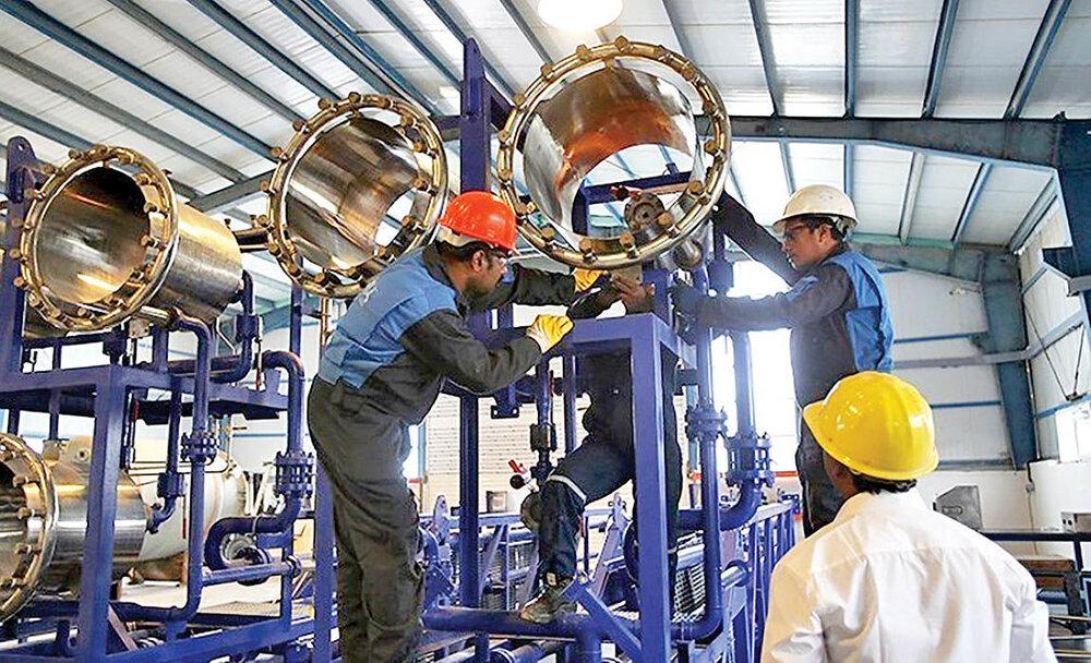 توسعه ارتباط صنعت و دانشگاه از دغدغههای مهم وزیر علوم