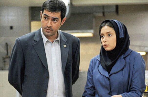 شهاب حسینی با «پنج ستاره» به آیفیلم میآید